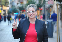 """""""Libertad, verdad y lealtad"""". Por Paquita Ripoll, candidata a la Alcaldía de Benidorm por"""