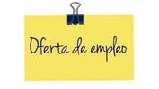 Ofertas de trabajo en la Marina Baixa. 15 de octubre