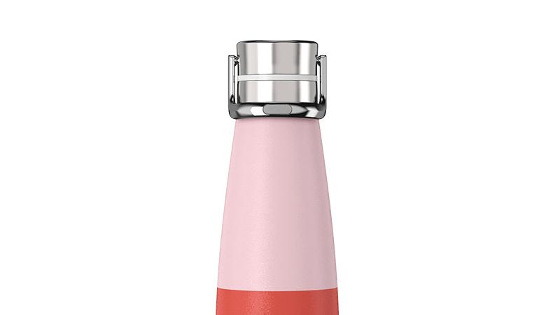 KKF SWAG red mini