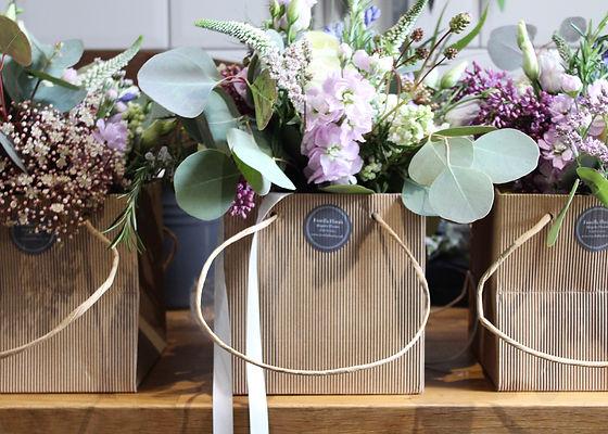 Fiorell Florals Bouquet