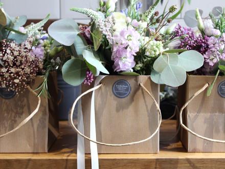 Fiorella Florals bouquet
