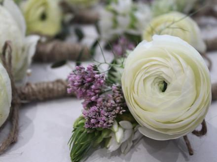 Fiorella Florals flowers