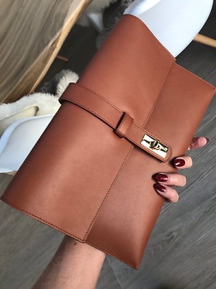 Stylish clutch - Tablet cover
