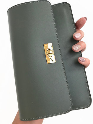 Leather (money) Purse