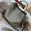 Thumbnail: Leather Bucket Bag - Medium