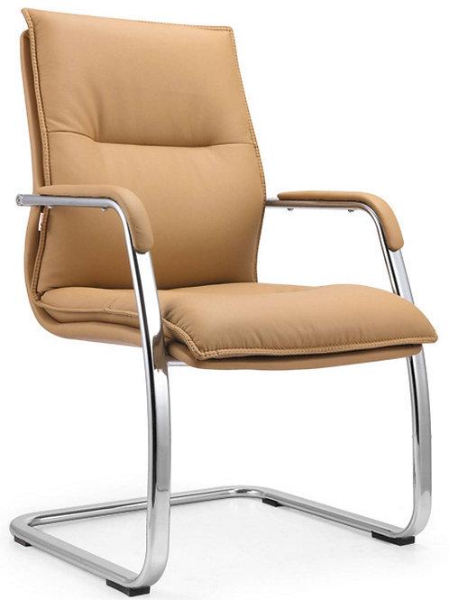 Кресло бежевое в аренду Омск