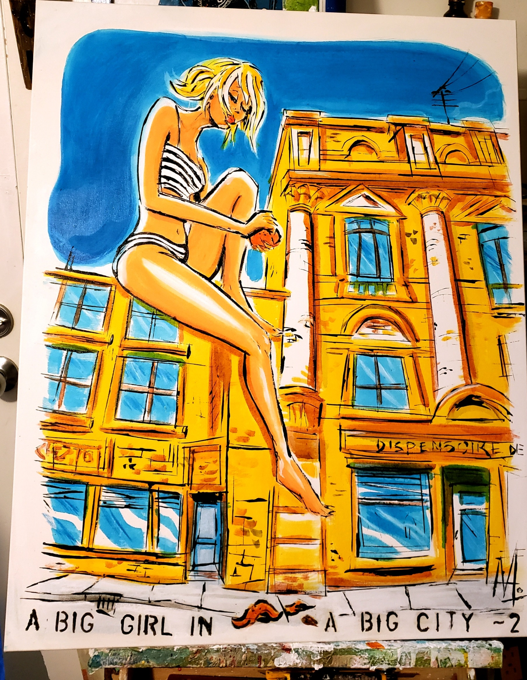 """Big Girl in a Big City_2"""