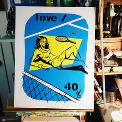 """Love-40"""