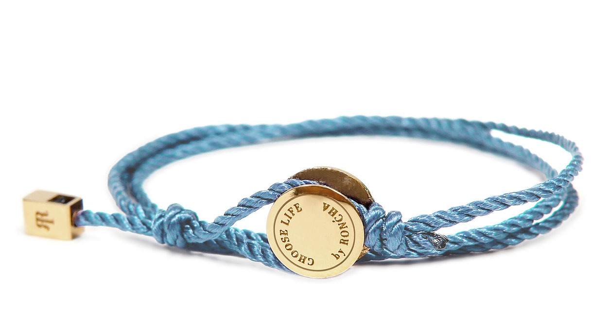 Choose Life Charity Bracelet