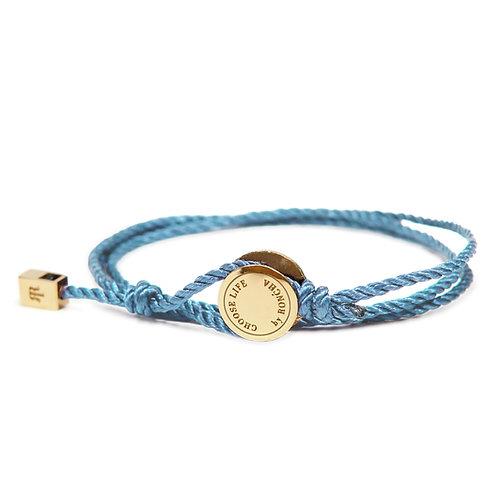 Choose Life Charity Bracelet