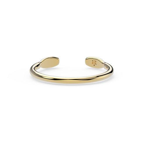 Mary 14K Ring