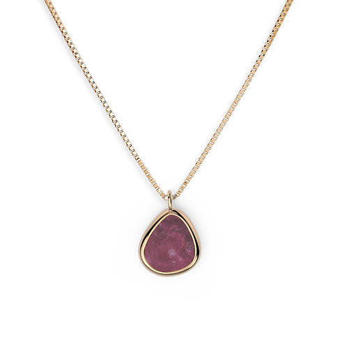 Isabella Gem Necklace