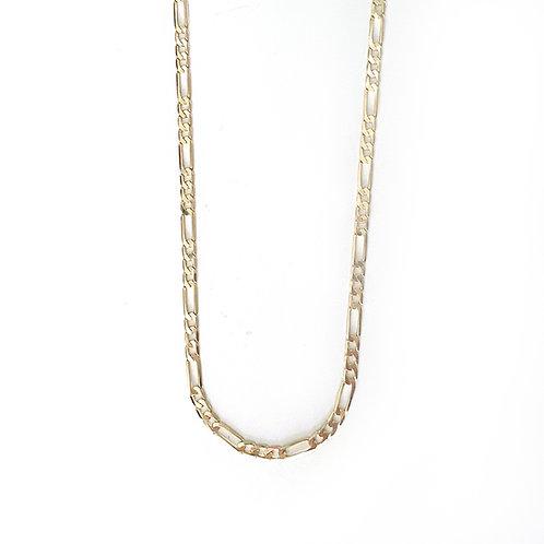 Gia Gourmet Necklace