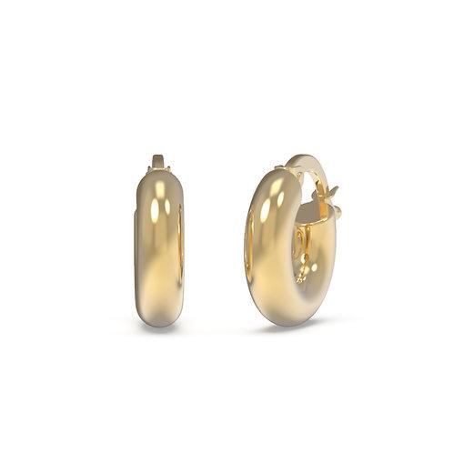 Silvy Hoop Earrings