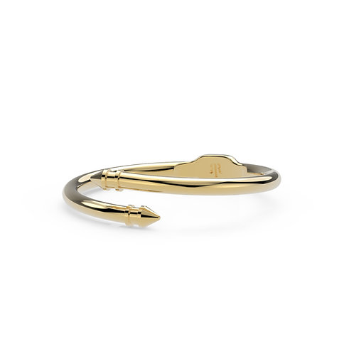Caterina 14K Ring