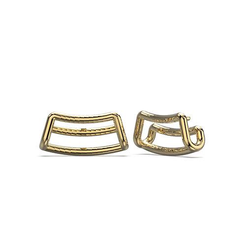 Cleopatra Cuff Earrings