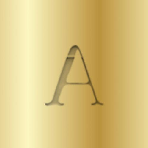 Letters Engrave