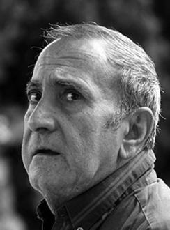 بهمن فرزانه