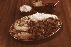 Carne Seca - Gamela Mineira