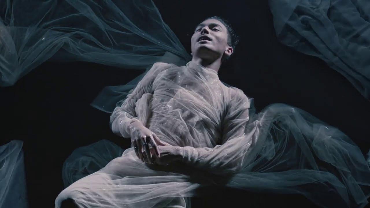 Jason Dhakal - Endlessly+Tenderly