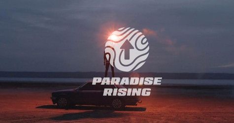 PARADISE RISES SOON