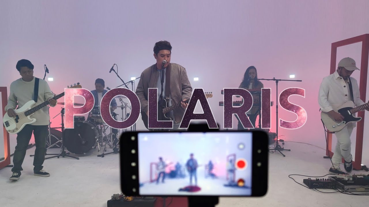 Polaris by December Avenue