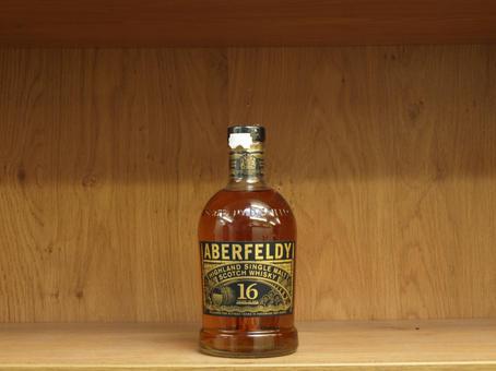 Aberfeldy 16yr
