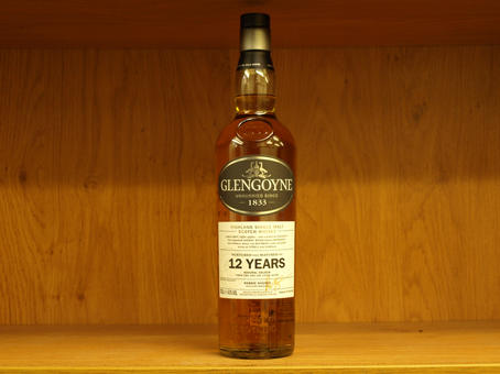 Glengoyne 12yr