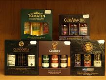 Whisky Minitures