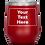 Thumbnail: 12oz Wine Tumbler
