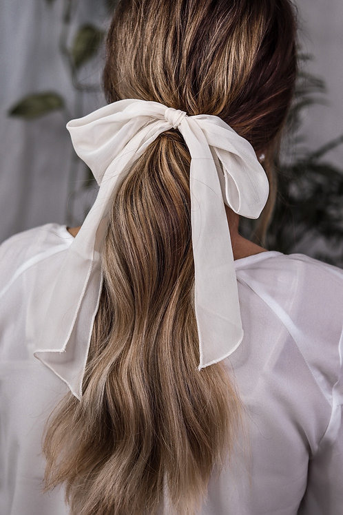 Hair bow בעיצוב אישי