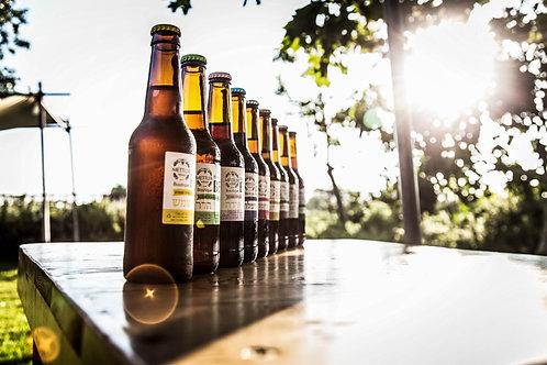בירה ממבשלת המשק