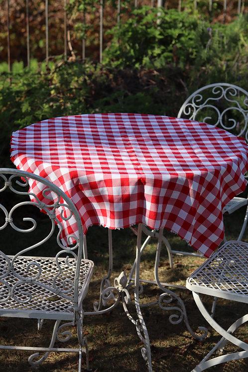 מפת שולחן פיקניק