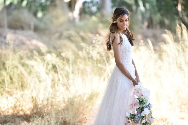 צילומי כלה וחתן- מומנטוס