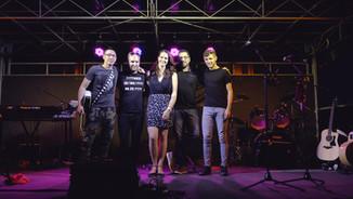 Premier Degré - groupe de musique