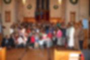 OELC Memebers, 11-29-2015