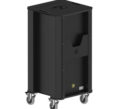 Nuwco ESD Cupboard Trolley Key Lock