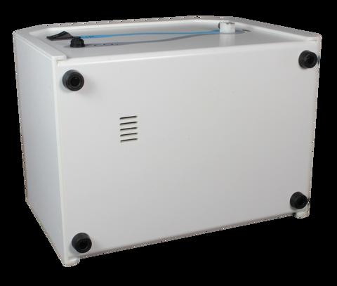 Custom medical compressor enclosure