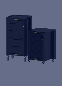 Nuwco ESD Trolley range profile picture.