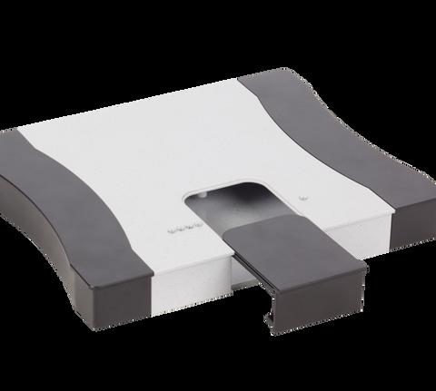 Custom plastic telemetry enclosure