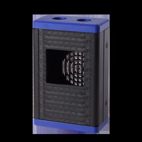 Custom handheld instrument casing