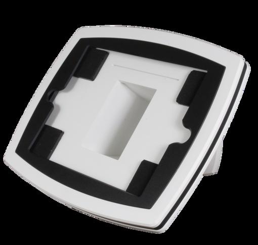 Custom tablet wall mount enclosure