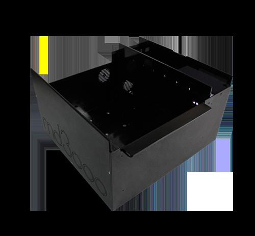 ABS custom electronics box