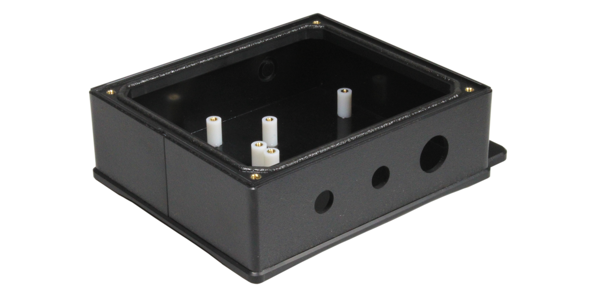 IP67 ABS custom enclosure