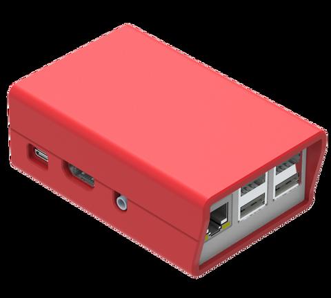 Custom Raspberry pi enclosure