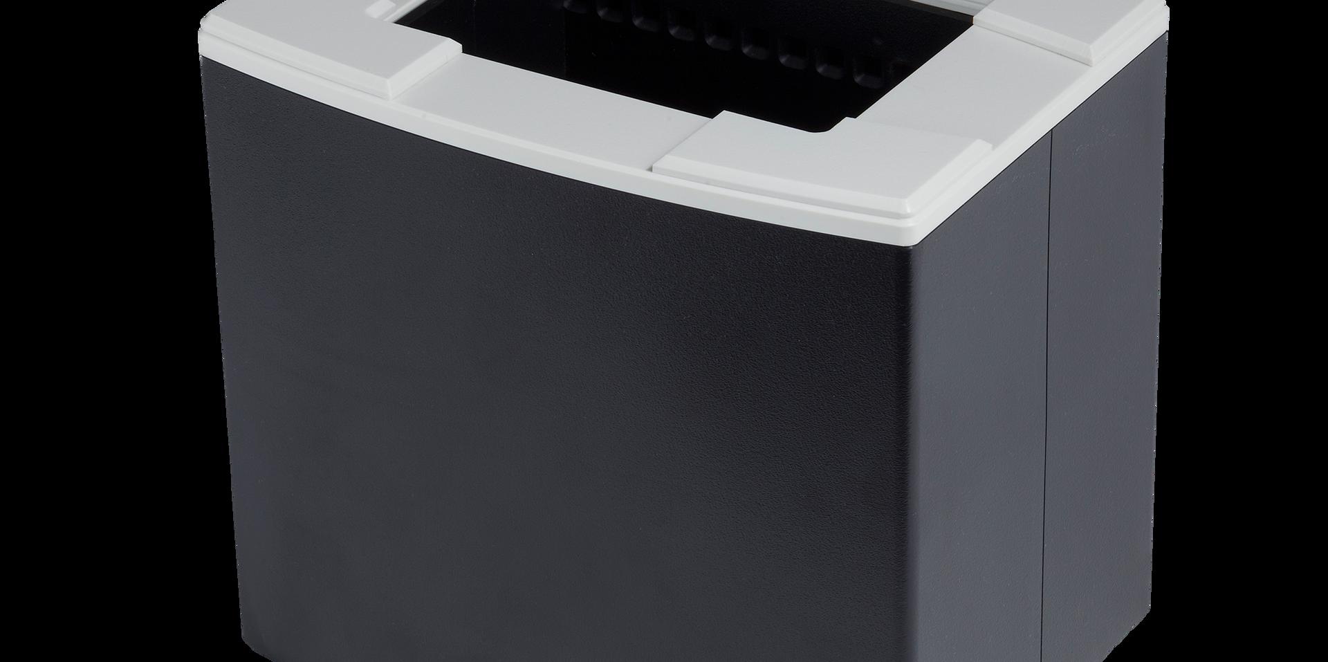 Bespoke scanner housing