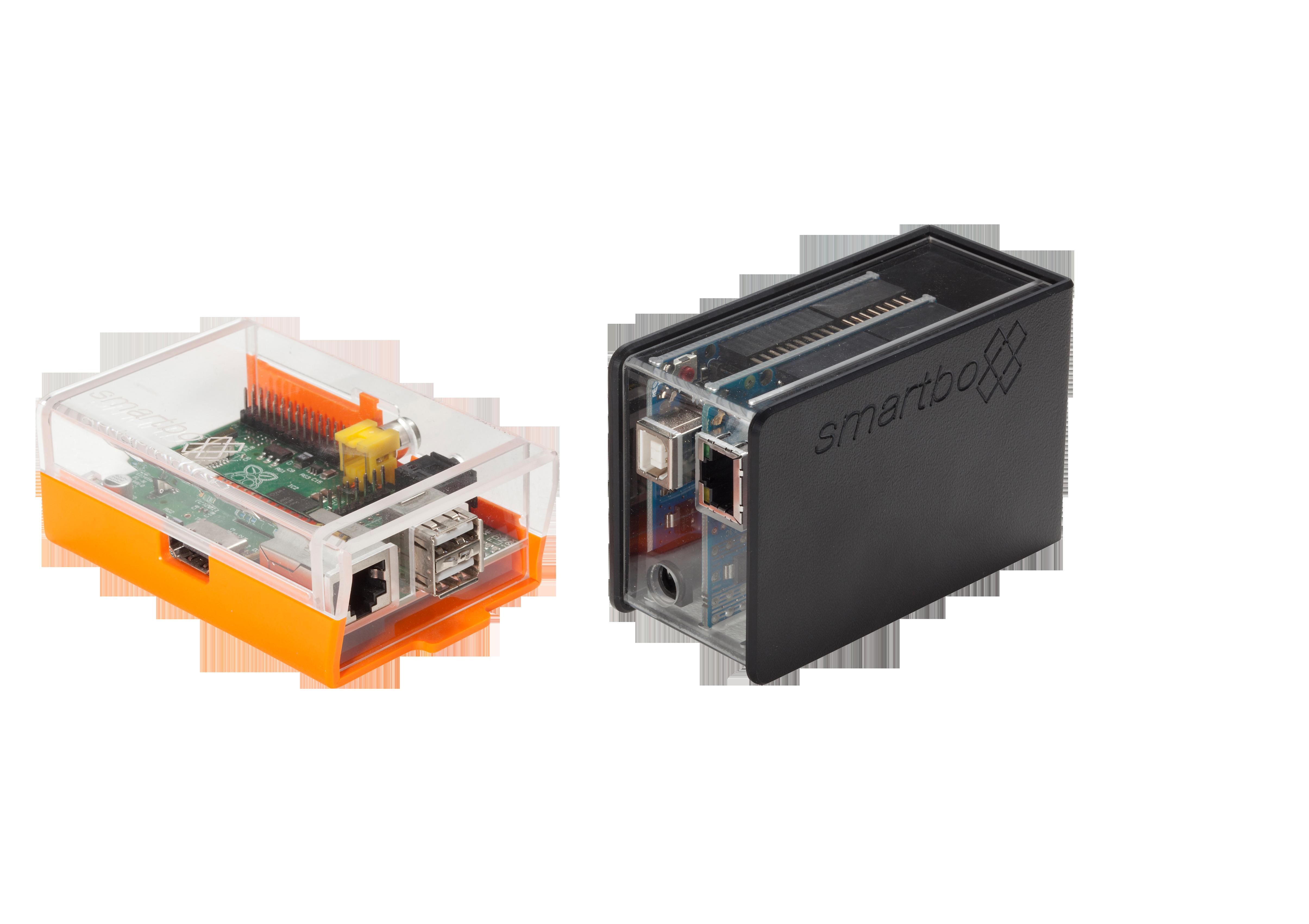 Custom Plastic Enclosure Design and Manufacture | smartboxx