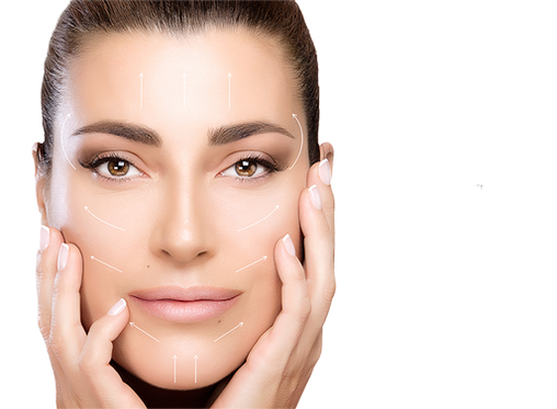 HIFU FACE TREATMENTS Pain free non-surgical facial rejuvenation