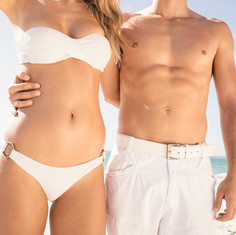LASER HAIR REMOVAL Effective and comfortable hair removal treatment
