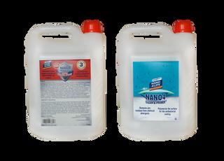 NANO4-HYGIENE LIFE 4000 ml